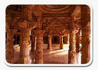 Jain Temples on Mount Abu